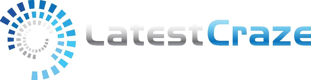 Latest Craze Productions Logo